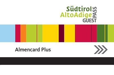 AlmencardPlus | Alles inklusive erleben!