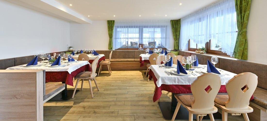 Gruppenunterkunft in Südtirol - Genießen Sie Ihren Urlaub mit Freunden