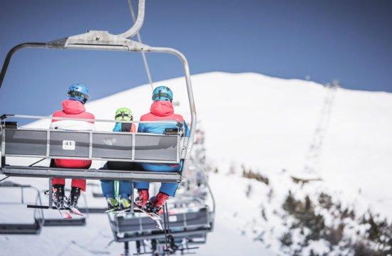 vacanza sugli sci a Maranza